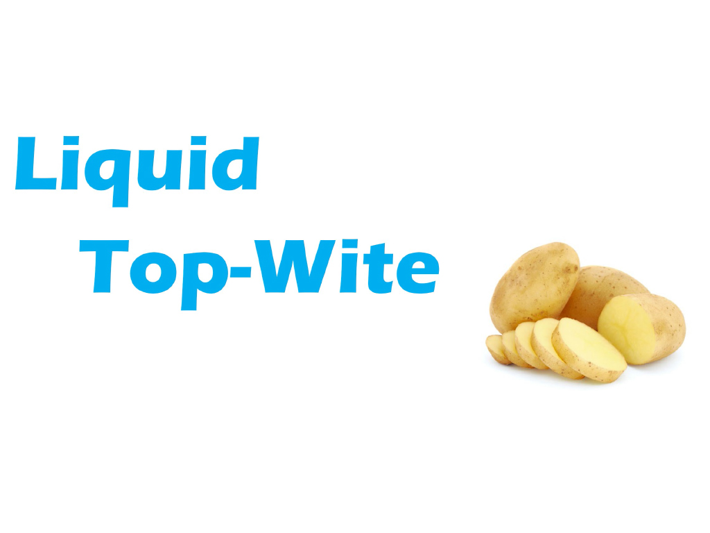 Liquid Top-Wite