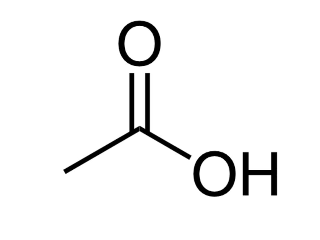 azijnzuur