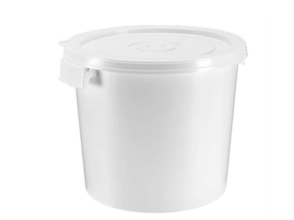 Emmer met deksel 25 liter